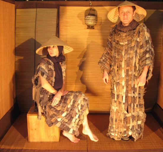 Les légendes de Takazaki